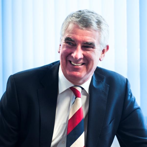 Peter McHugh, FRICS
