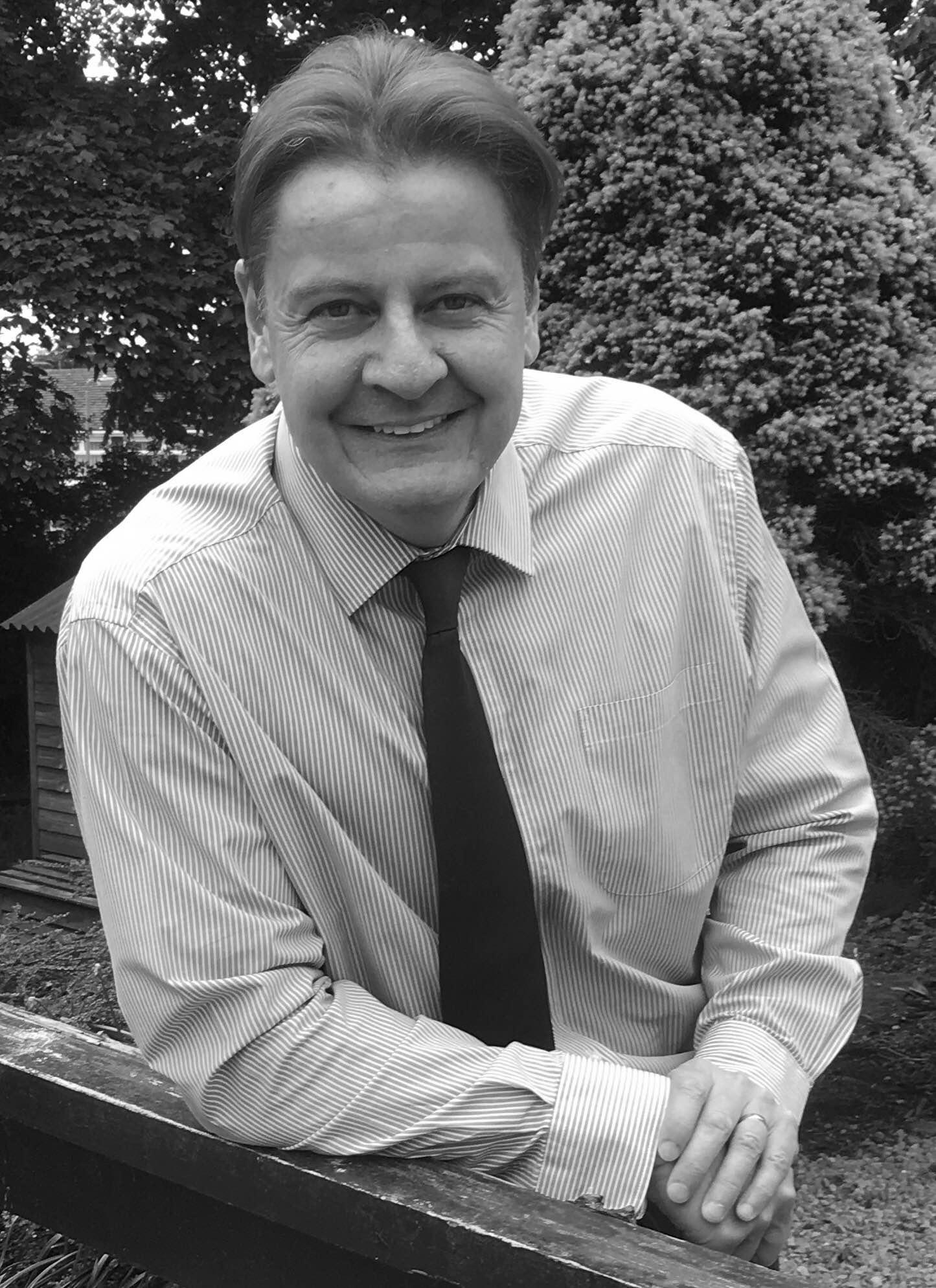 Dean Harding
