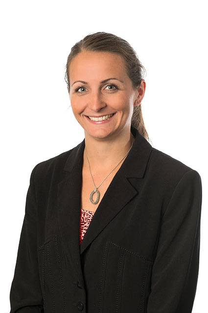 Sarah Driscoll BSc (Hons) MRICS