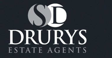 Drurys Estate Agents Website