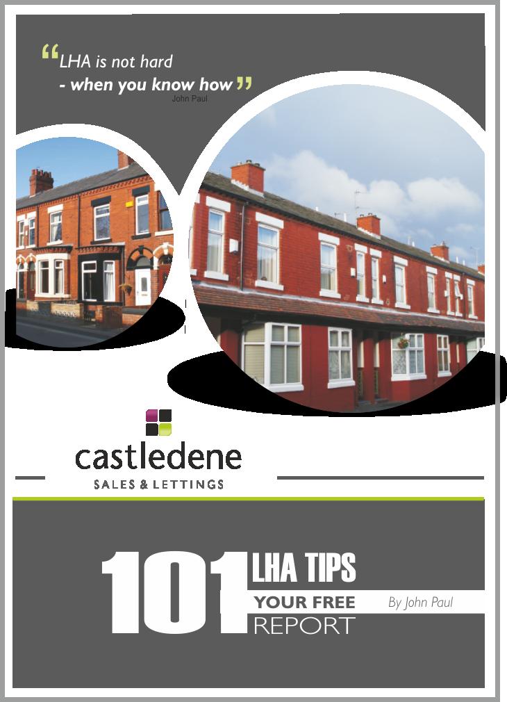 101 LHA Tips