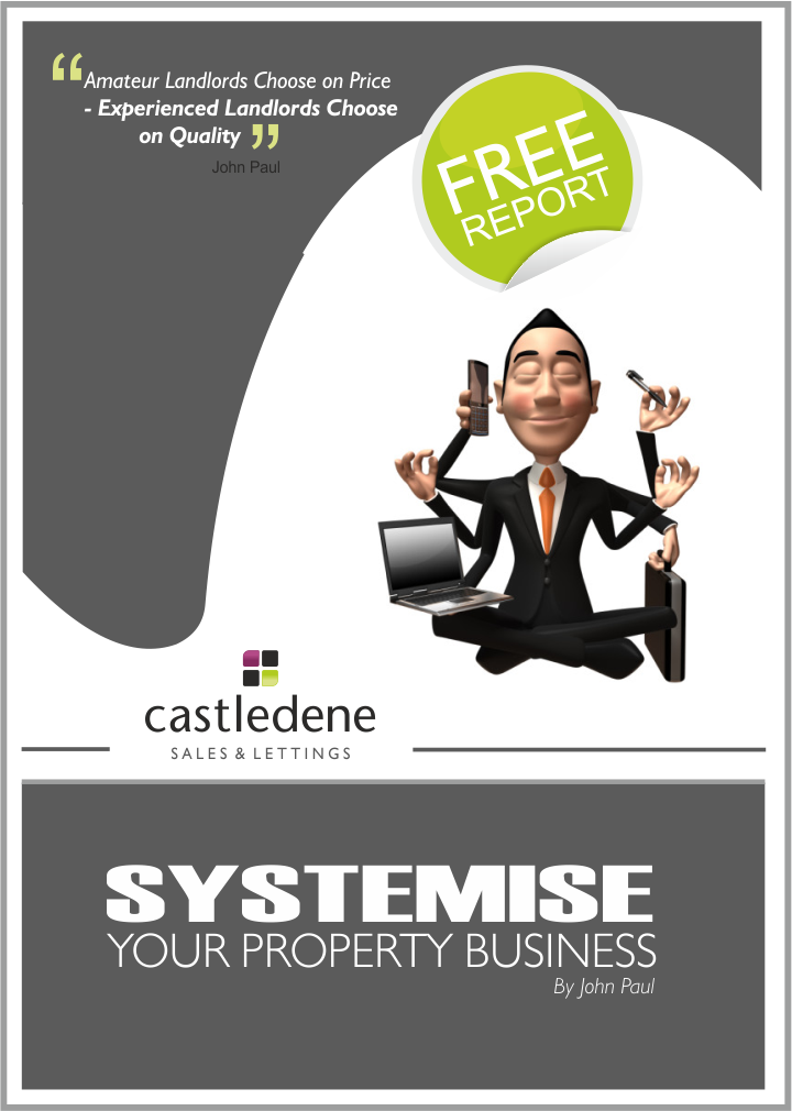 Systemise Your Property Business