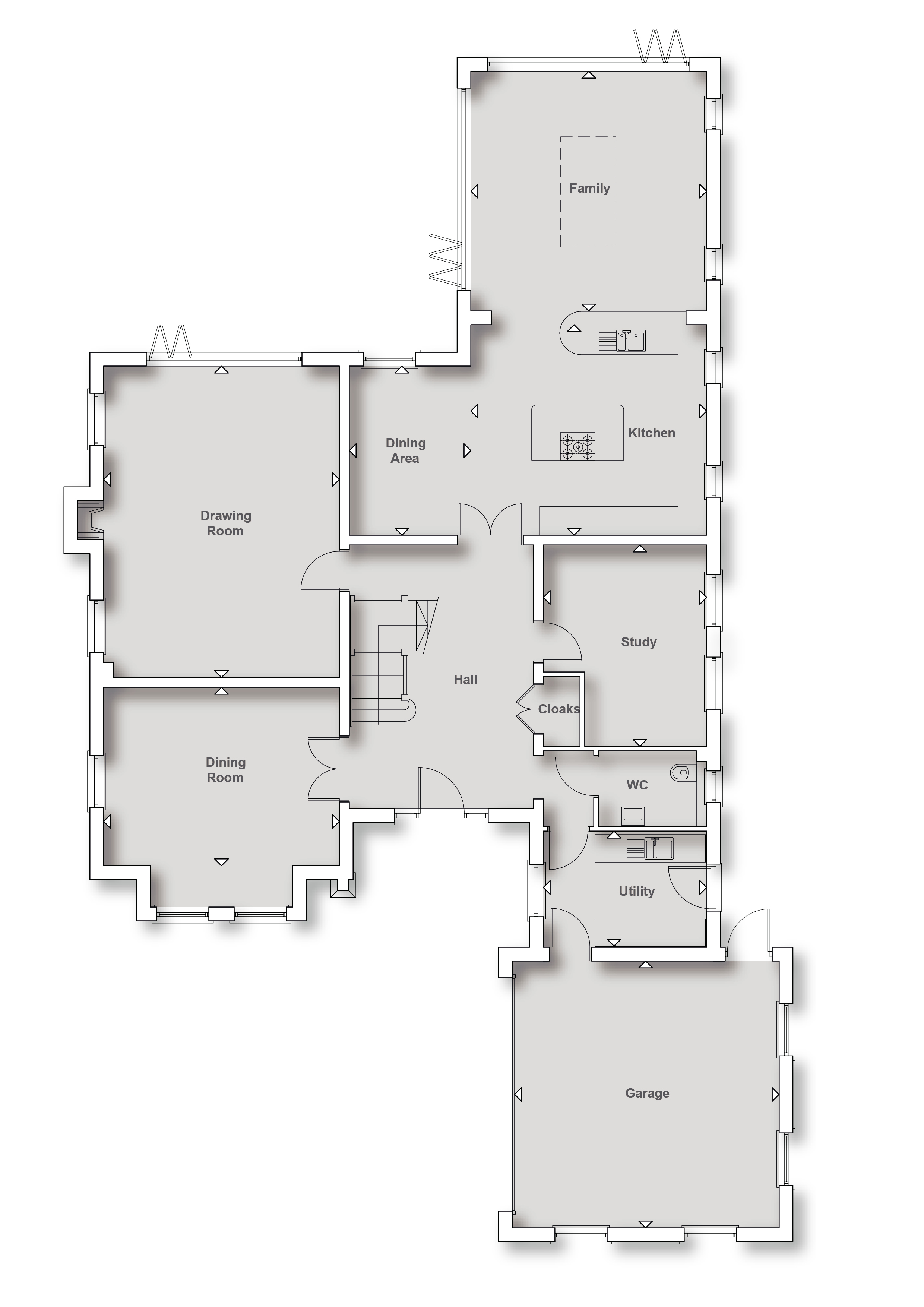 plot_2_ground_floor_plan
