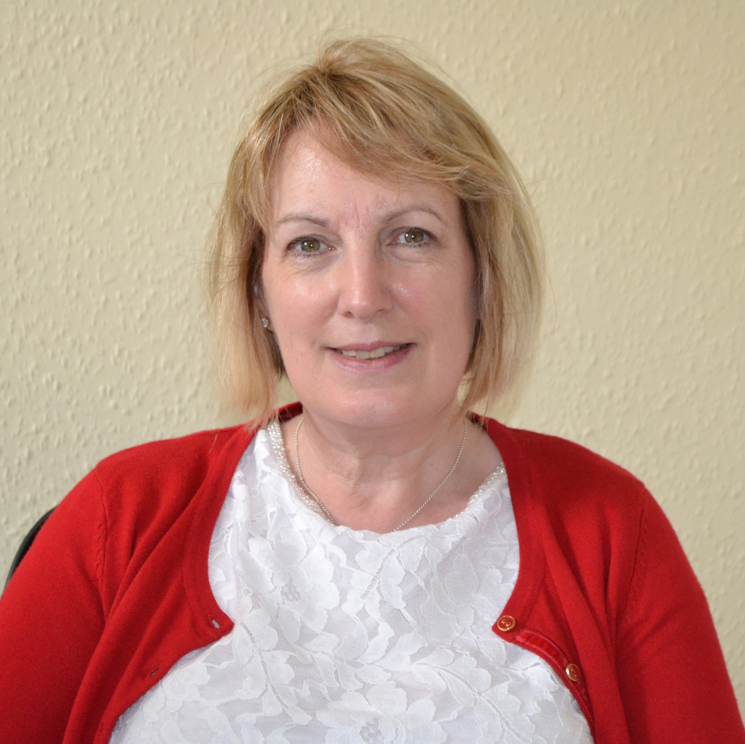 Linda Morrell