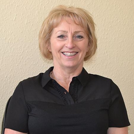 Sue Jarman