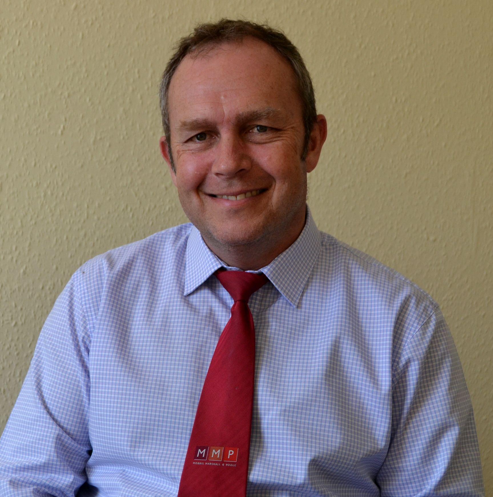 Andrew Jones