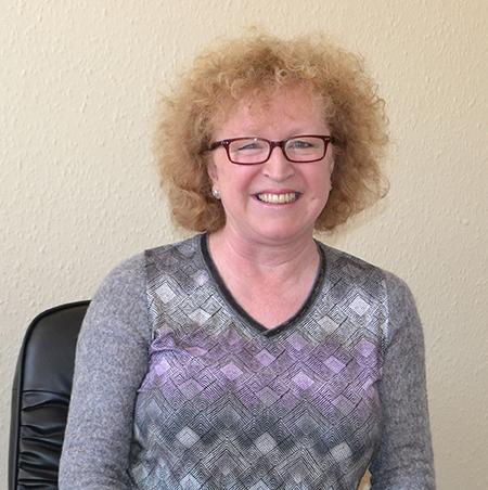 Jill Rooney