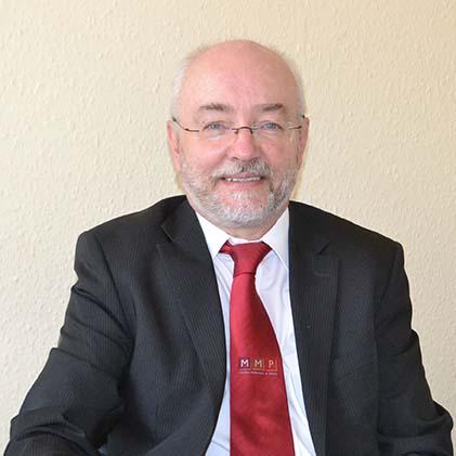N Paul Evans