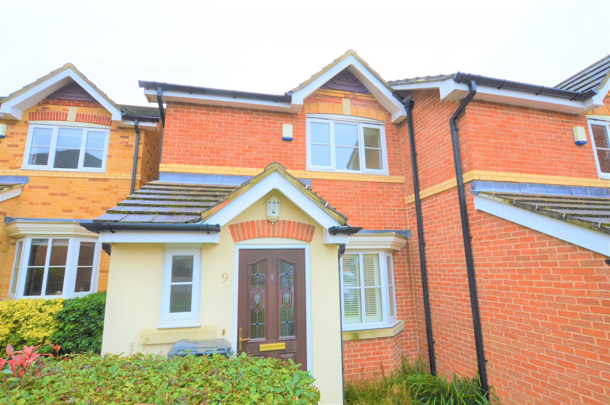 JUST ON THE MARKET - LYDD CLOSE, HASTINGS