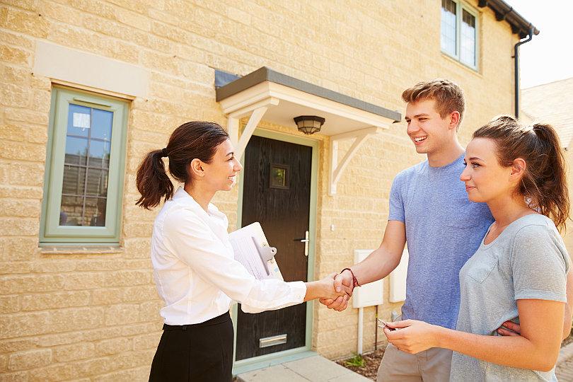 tenant-landlord