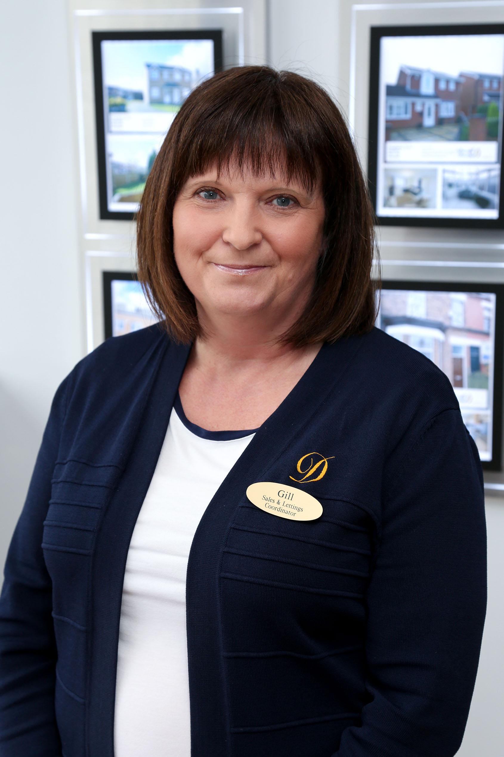 Gill Edgerton<br>AGPP