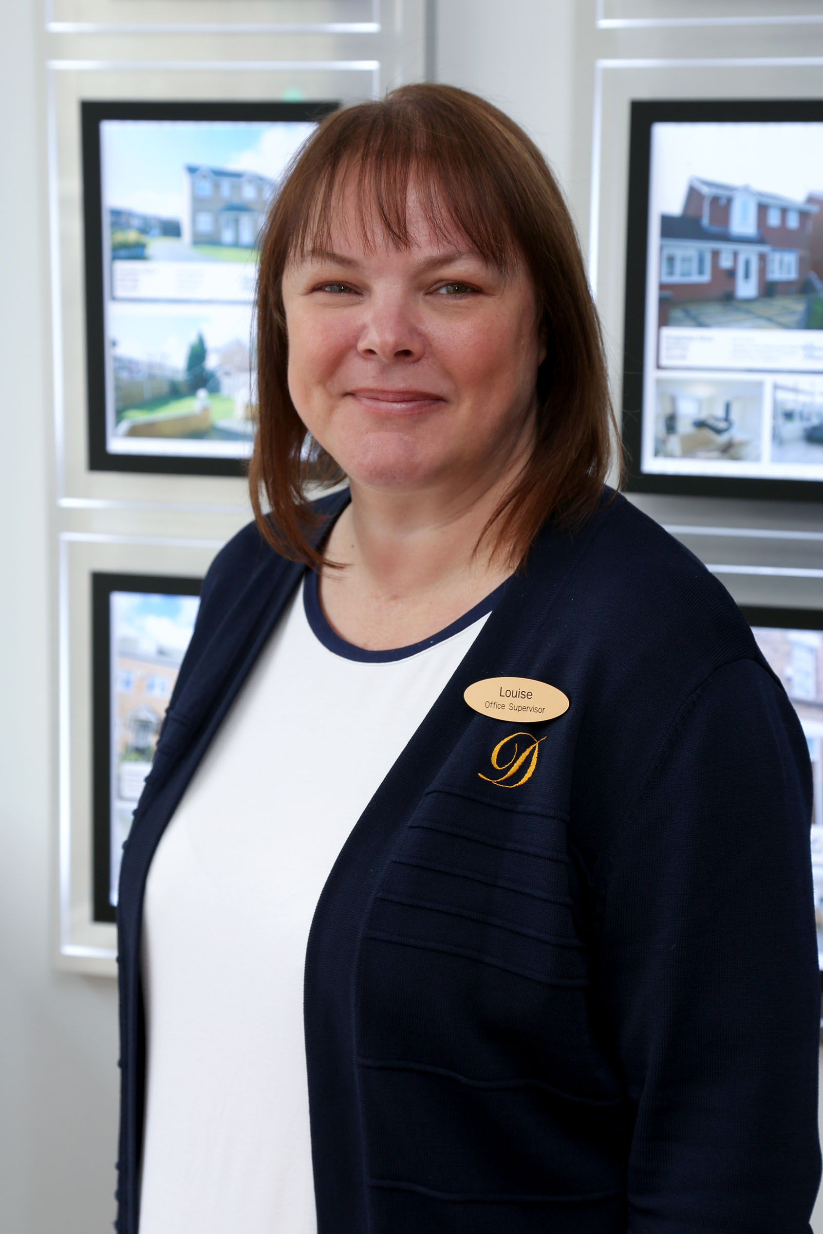 Louise Smith<br>AGPP