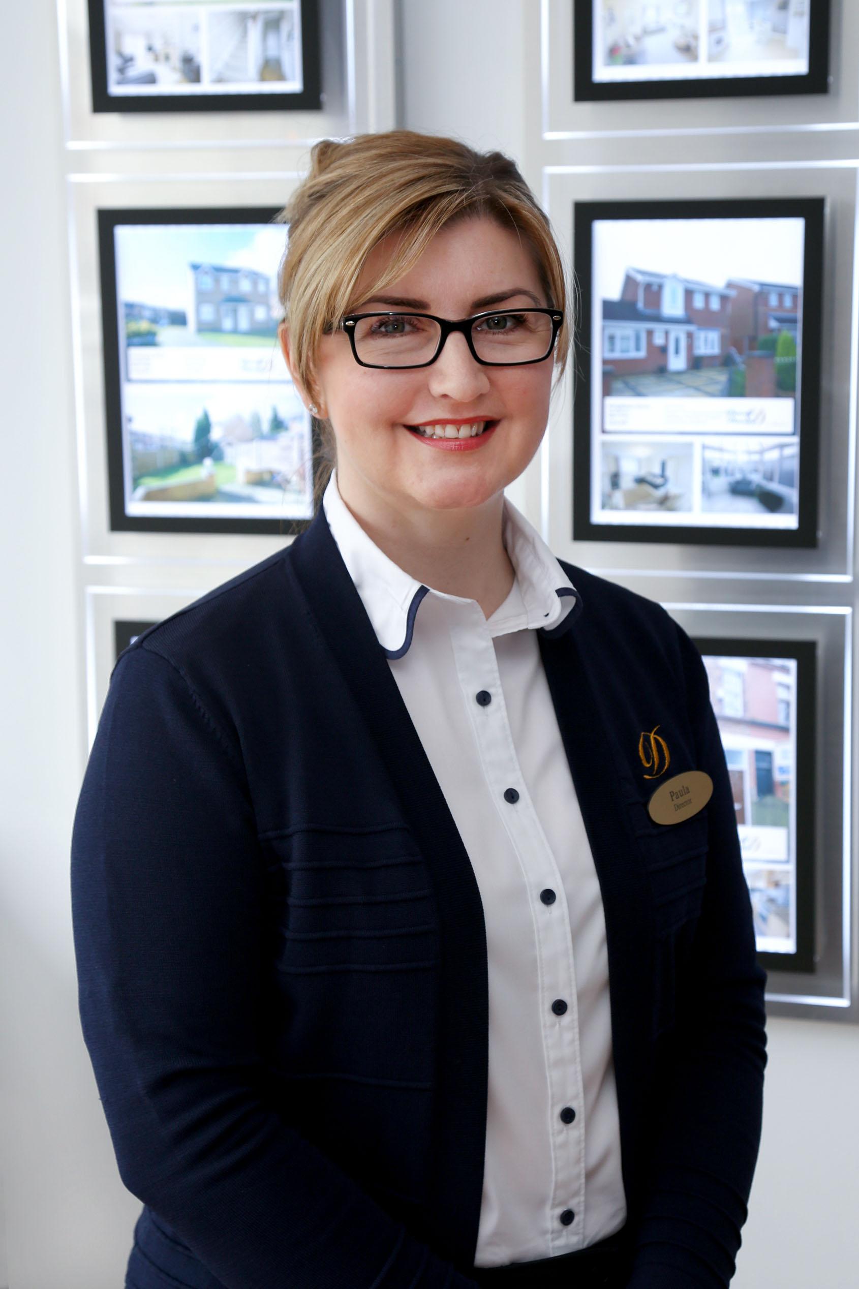 Paula Davies <Br>MNAEA AGPP