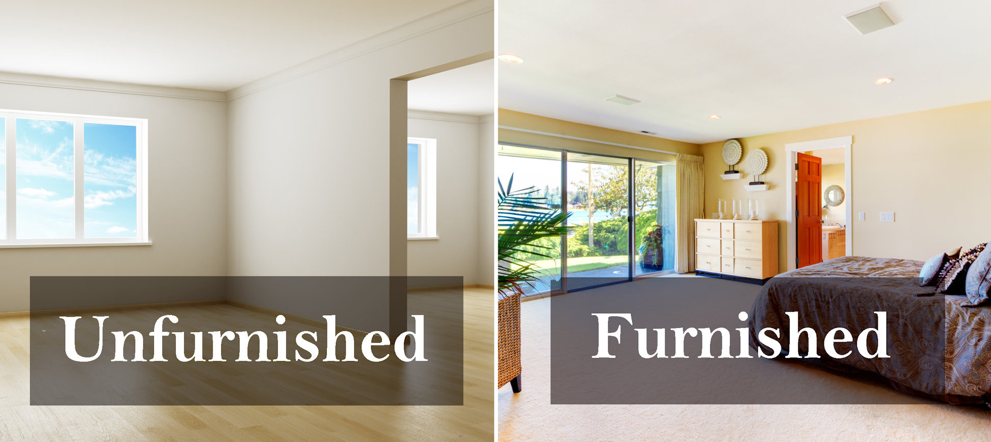 furnishedunfurnished