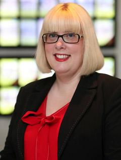Stephanie Caine FARLA propertymark, Cert CIH