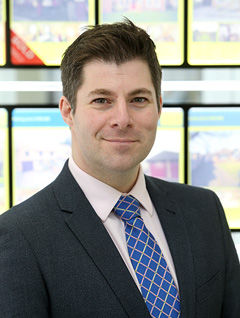 Graham Sheardown BSc (Hons) MNAEA