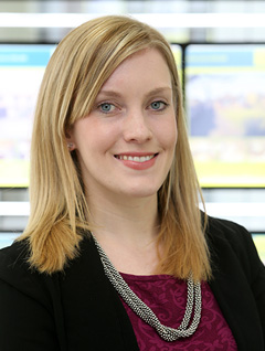 Liz Owen BSc(Hons) MNAEA