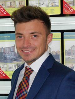 Matt Dennis BA