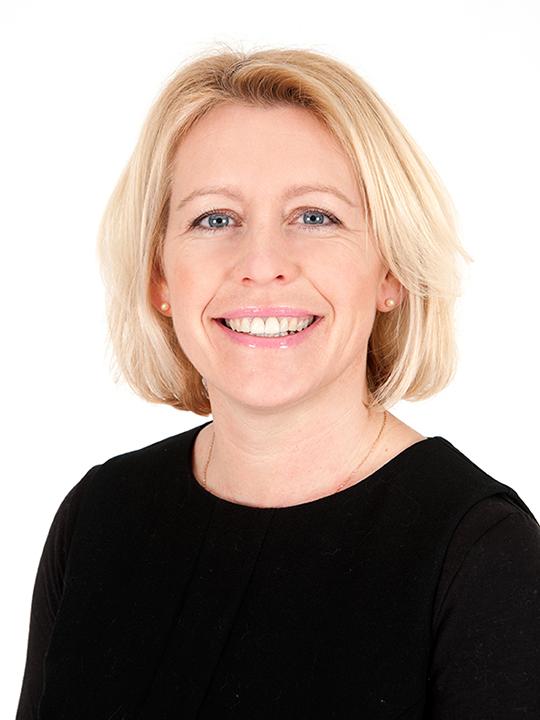 Caroline Denby