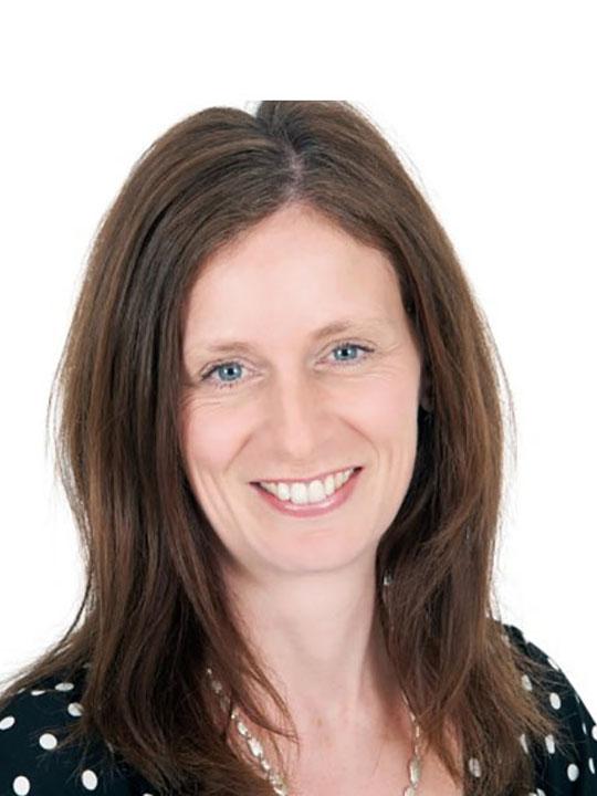 Faye Jarvis MNAEA