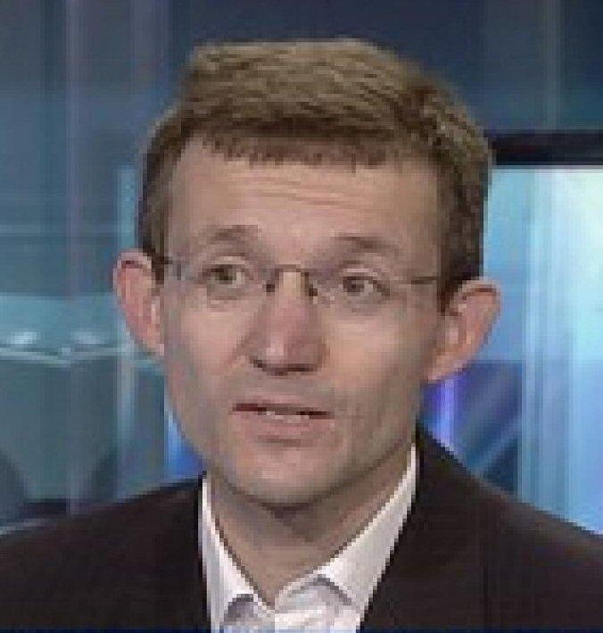 Anthony Codling
