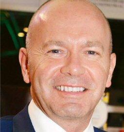 Iain McKenzie
