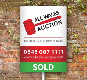 """<span style=""""color:#E51D90;"""">All Wales Auction</span>"""