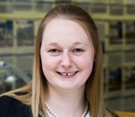 Gwennan Hughes