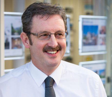 Neil Pritchard