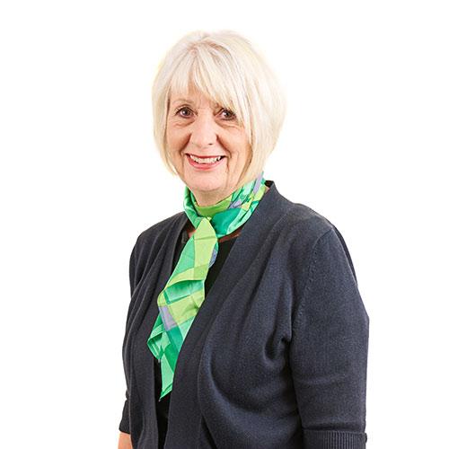 Barbara Lovell