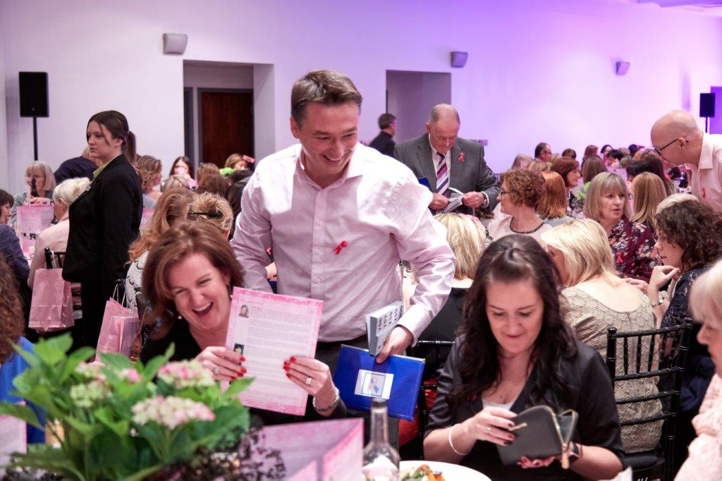 photo_of_ladies_lunch_in_aid_of_breast_cancer