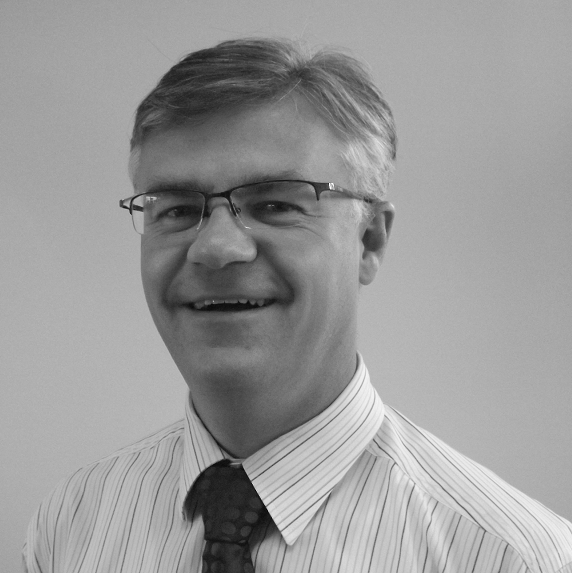 Martin Dorrell