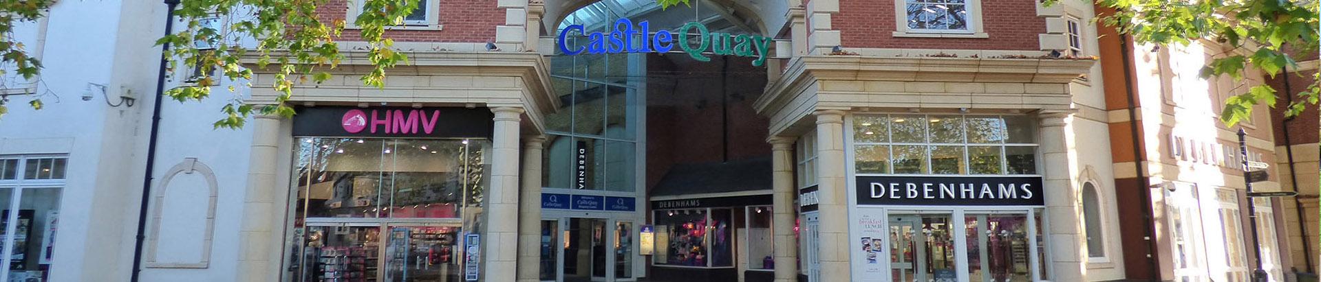 shoppingcentre