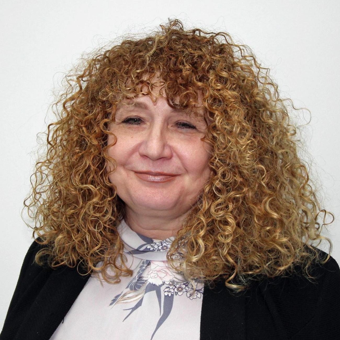 Sue Singleton