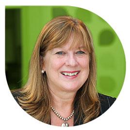 Carolyn McCloskey BA Hon