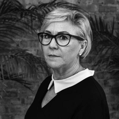 Miriam Dower