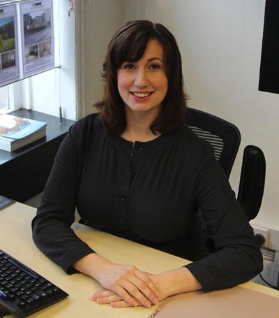 Sarah Henstredge