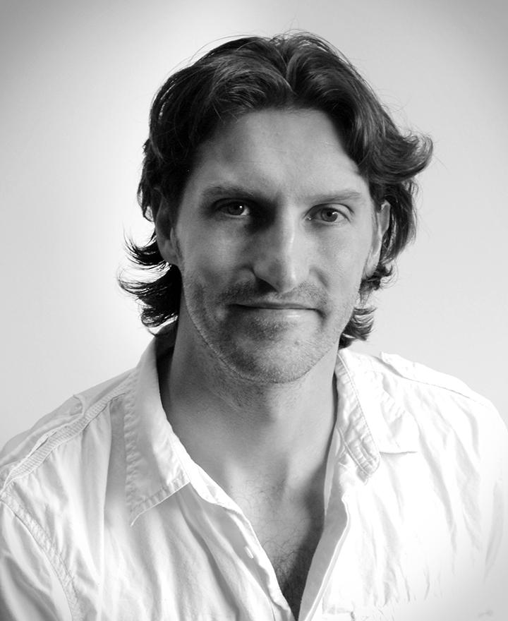 Darren Charsley