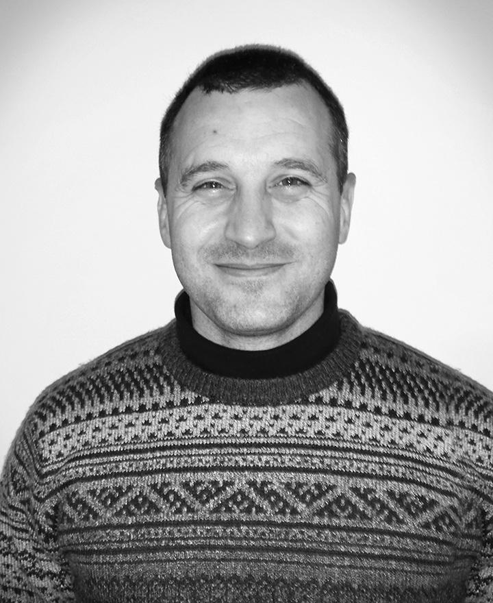 Milan Lesichkov