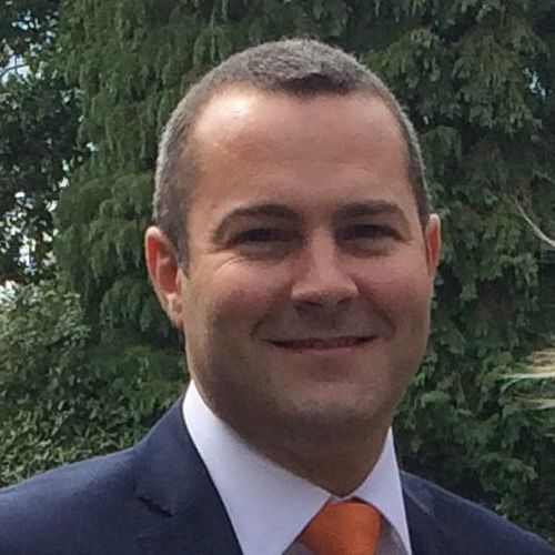 Gareth Tucker