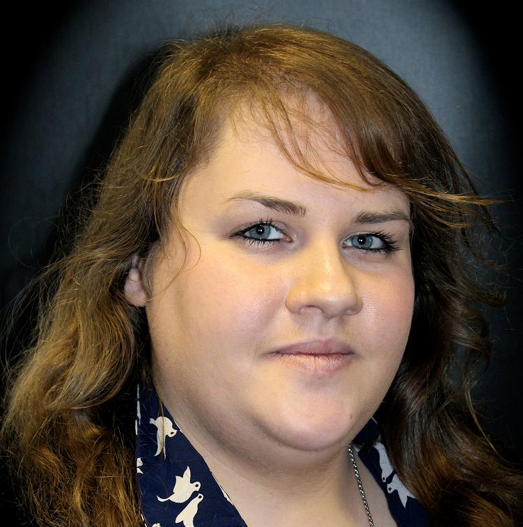 Hayley Seabrook