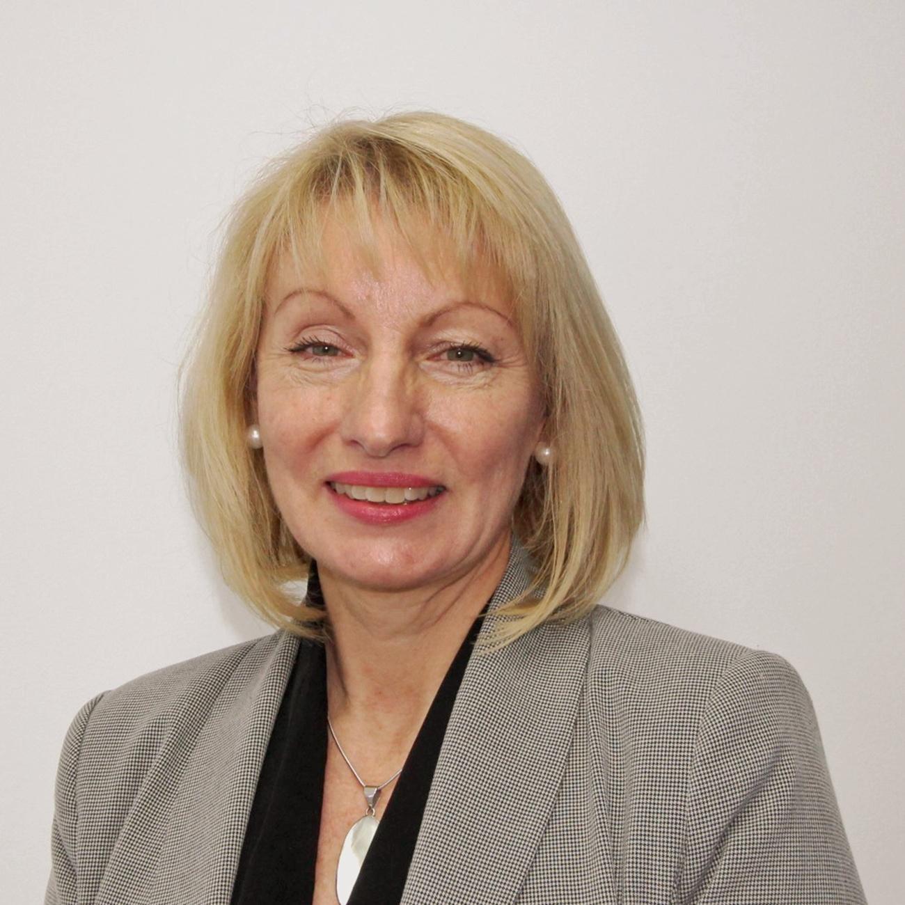 Sue Howcroft
