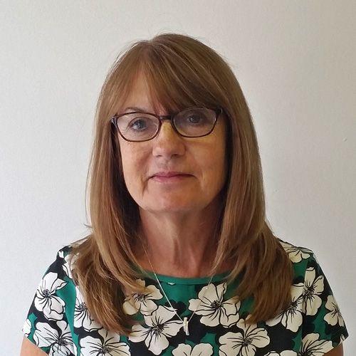 Sandra McCarthy