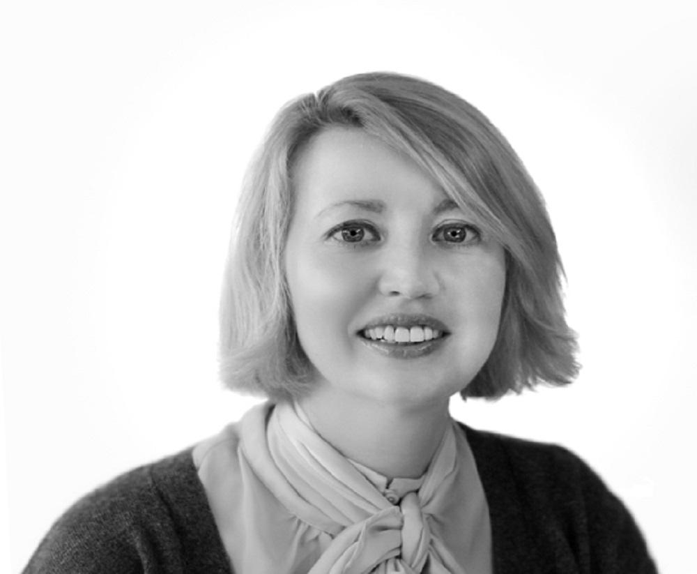 Joanne Durrant