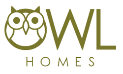 Click to view the Owl Homes website