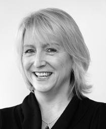 Lisa Borg