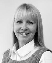 Lynn Woodward
