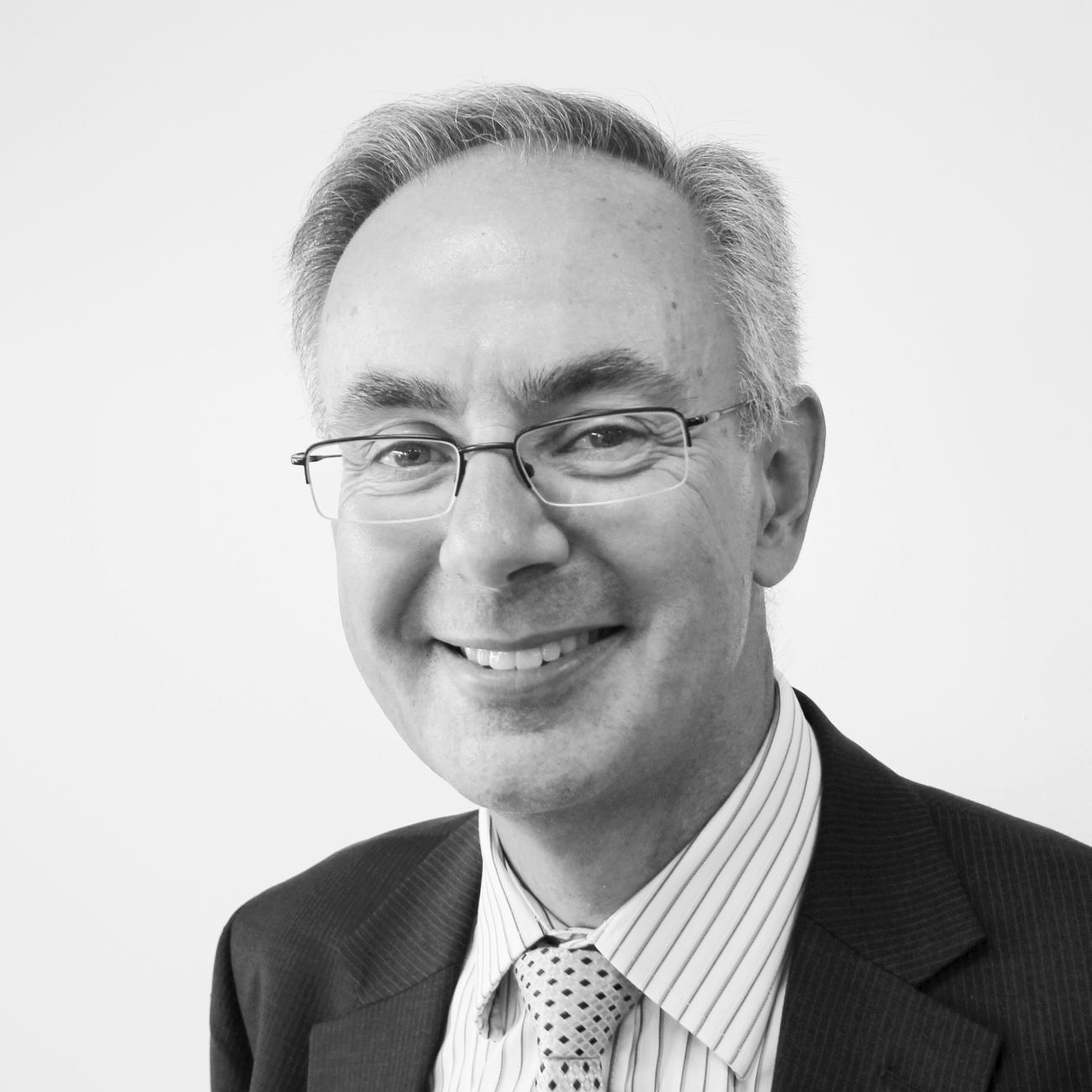 Andy Martin BSc (Hons) FRICS