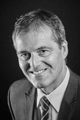 Ron Gwilliams